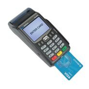 Терминал Verifone VX675 WIFI/BT CTLS
