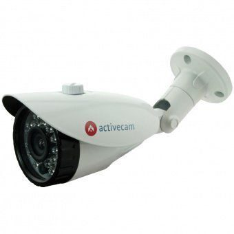 IP ActiveCam AC-D2111IR3 3.6mm